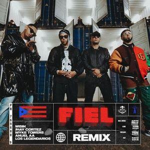 Tải bài hát Fiel (Remix) Mp3 về máy