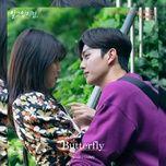 Tải Nhạc Butterfly (Nevertheless OST) - J.UNA