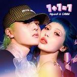 Tải Nhạc Ping Pong - HyunA, Dawn