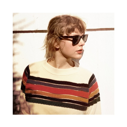 Wildest Dreams (Taylor's Version)