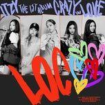 Tải Nhạc Love Is - ITZY
