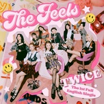 Tải Nhạc The Feels - TWICE