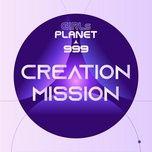 Tải Nhạc U+Me=Love - Girls Planet 999