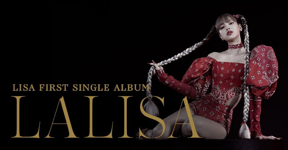 Tải bài hát hay Lalisa Mp3 mới'
